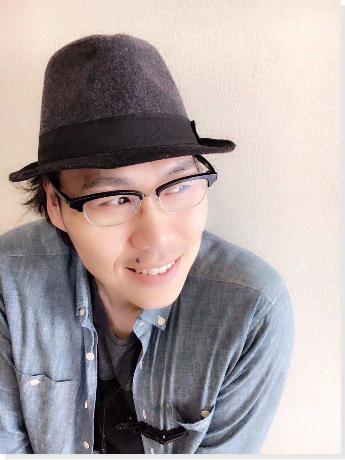 Vorelo 園田 健太郎