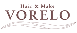 Hair & Make VORELO -Official Website-